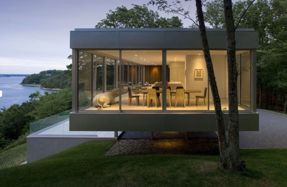 5 Examples Of Smart Container Homes Container Living