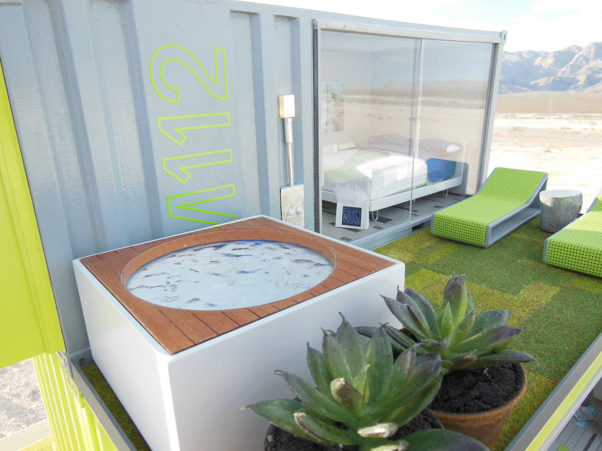 10 container home decorating tips | Container Living