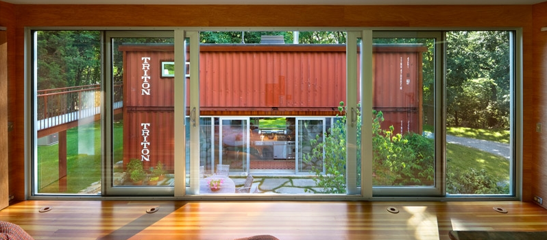 Shipping Container Homes Buying Guide Container Living