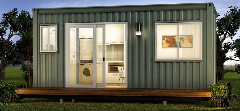 Shipping Container Homes Designs Container Living