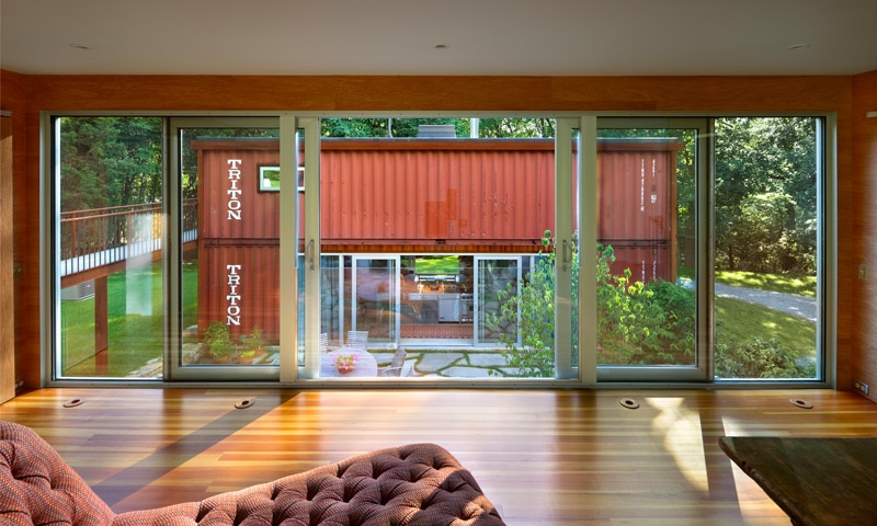 How To Buy Shipping Container Homes Container Living