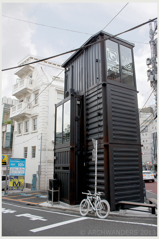 5 Vertical Shipping Container Home Designs Container Living