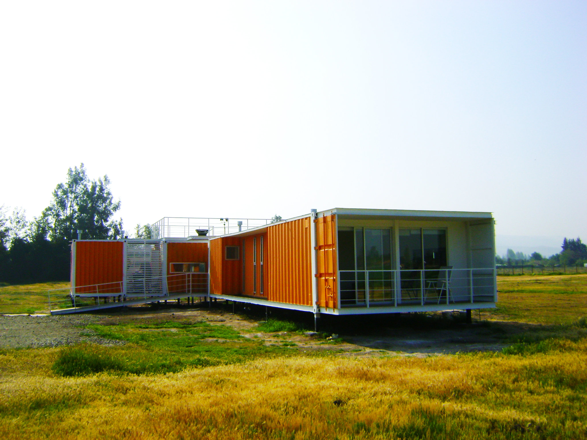 9 inspiring modular container home designs | container living