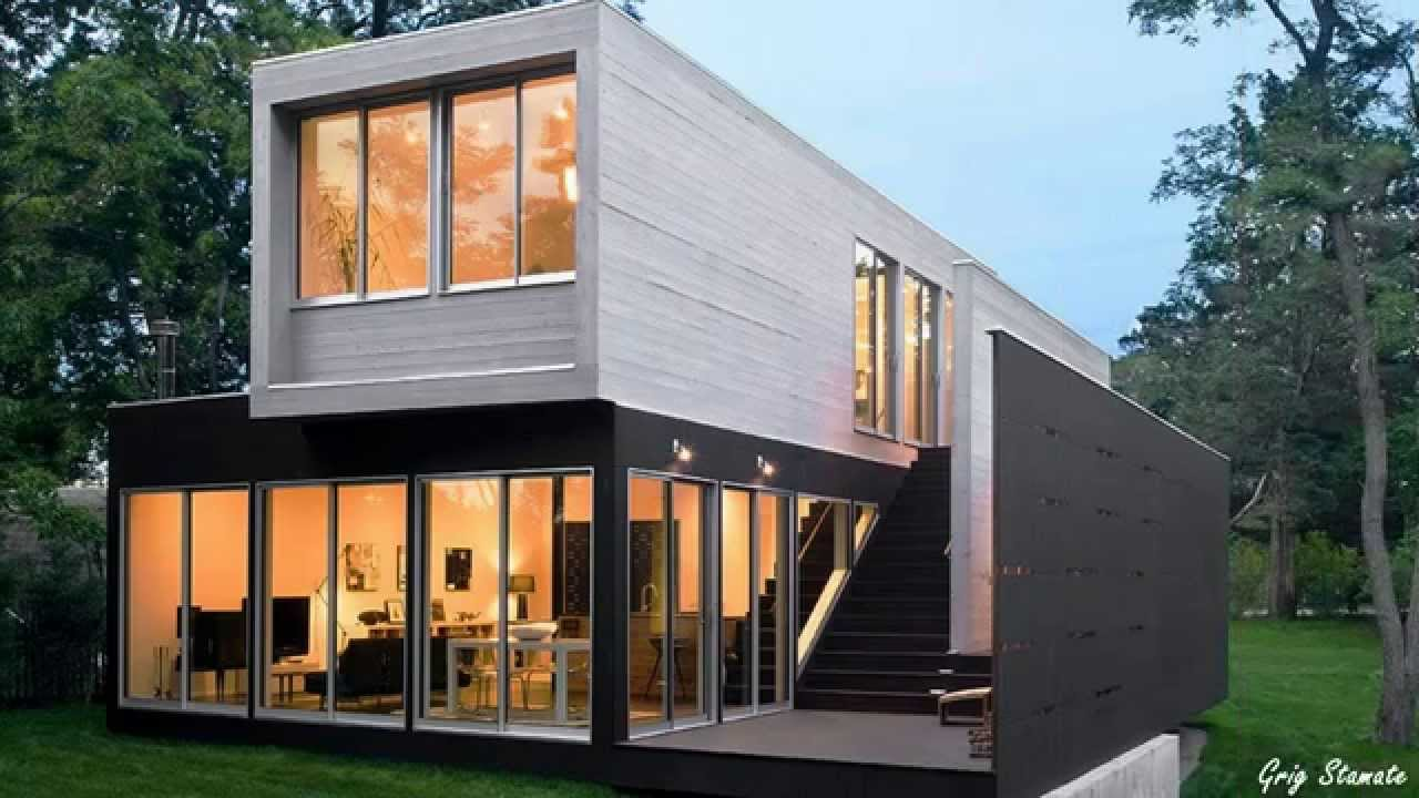 luxury container home designs container living container home design - Container Home Design Ideas